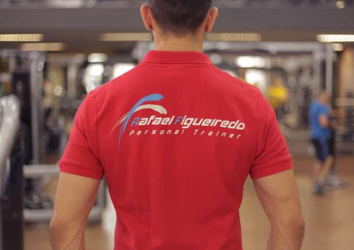 coach fitness - alphaville