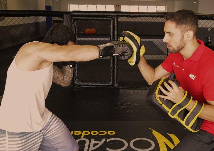 Rafael Figueiredo Boxe Muay thai